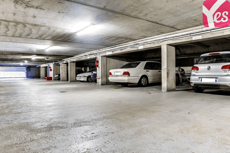 Location garage parking nantes 17m 31 mois sur le for Location garage nantes 44300