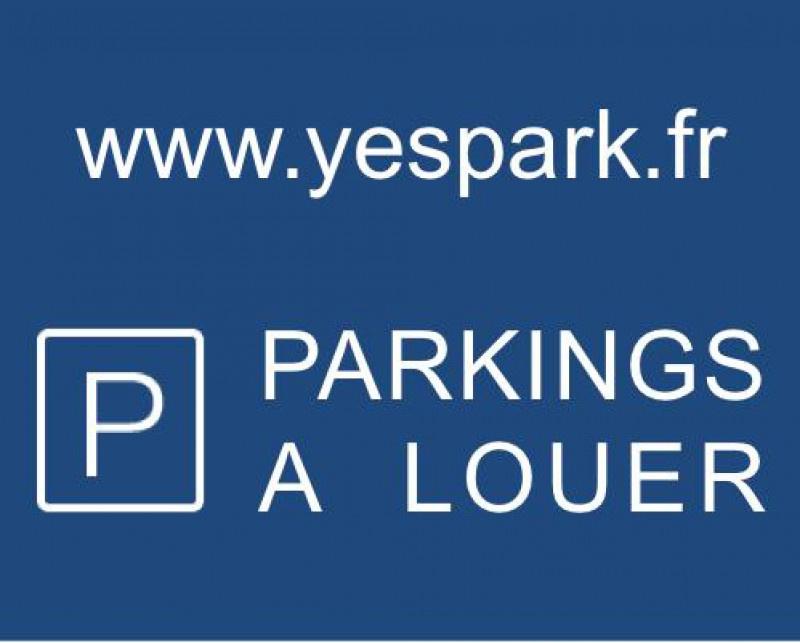 Location parking garage parking rue de thionville paris 19 - Biens atypiques paris ...