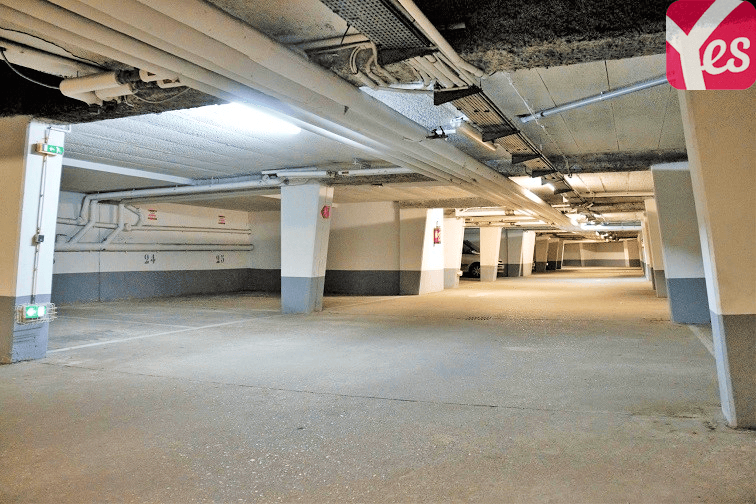 location parking garage parking place roger vaillant aulnay sous bois. Black Bedroom Furniture Sets. Home Design Ideas