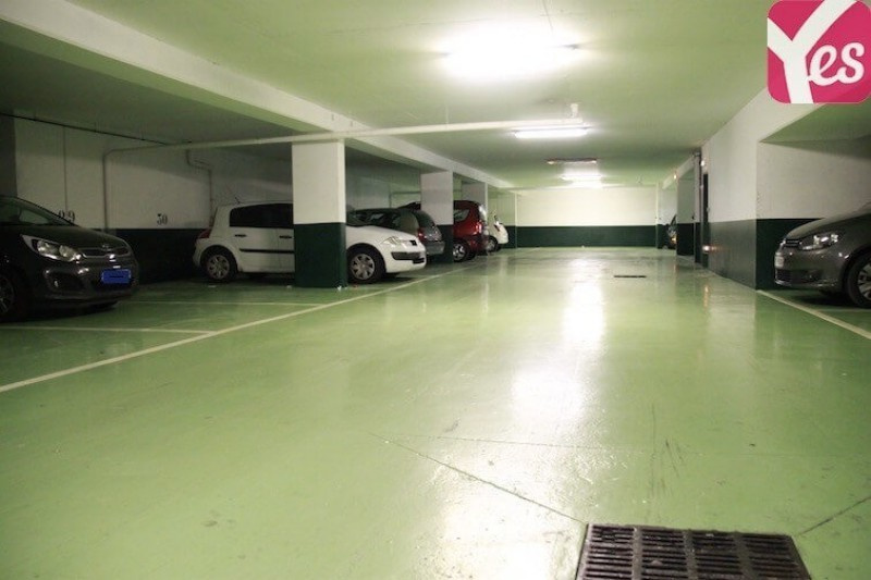 Location garage parking paris reuilly 12e for Garage poniatowski paris 12 paris