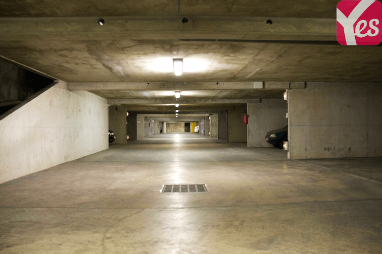 location garage parking villejuif 14m 53 mois sur