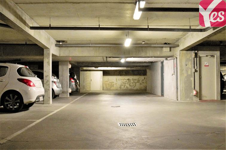 Location garage parking vitry sur seine 20m 64 mois for Garage volkswagen vitry sur seine
